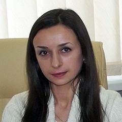 Лахман Ольга