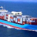 Собівартість морських контейнерних перевезень знижується