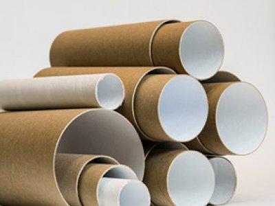 Cardboard sleeves